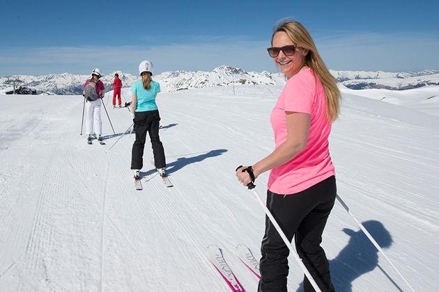 skiën-dummies