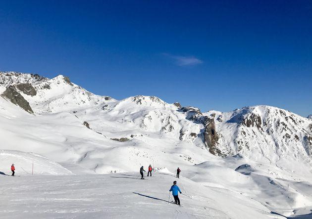 skiën-ischgl