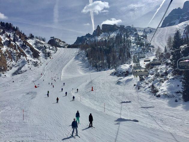 skiën-sella-ronda