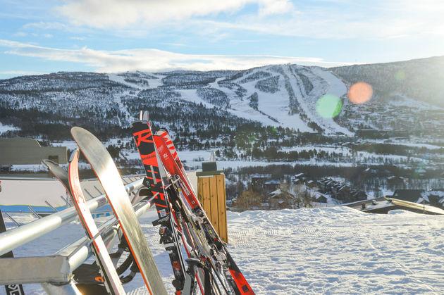 skien-noorwegen