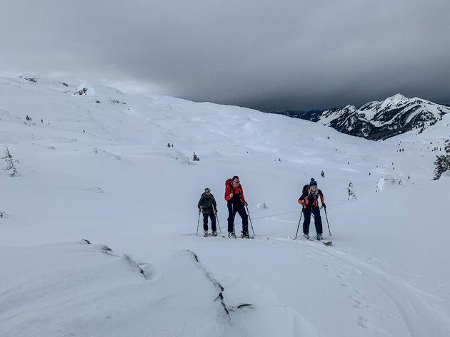 skitoeren
