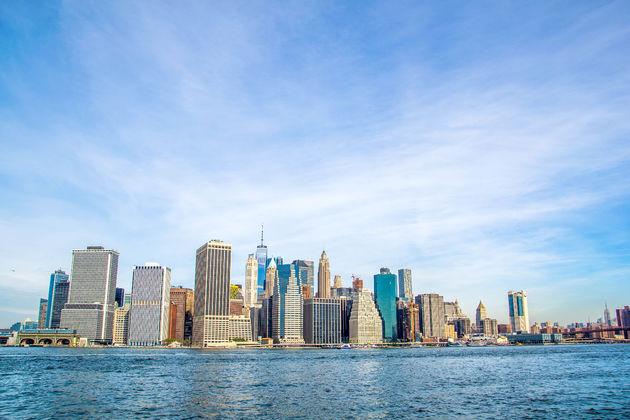 Skyline-Brooklyn-side