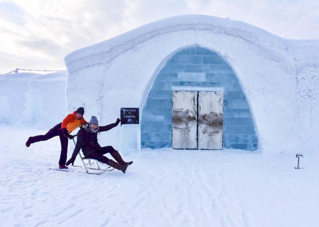 Slapen_in_het_ijshotel_Zweden