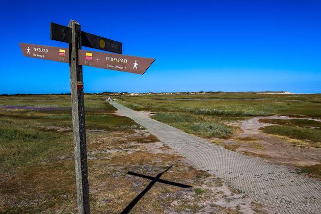 Slufter-start-wandeling