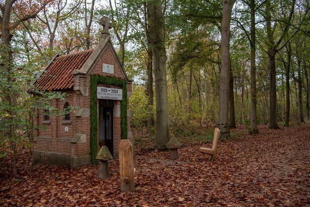smokkelroute-strijbeek-kapel