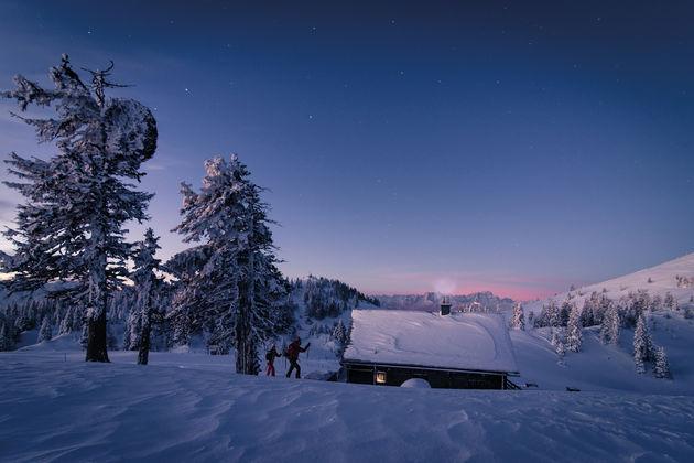 sneeuwschoenwandelen_donker