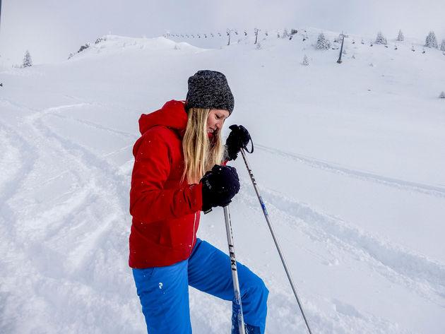 sneeuwschoenwandelen-stokken