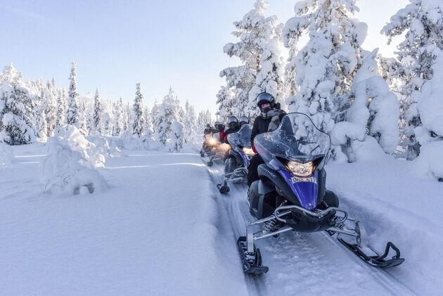 sneeuwscooteren-doen-in-lapland
