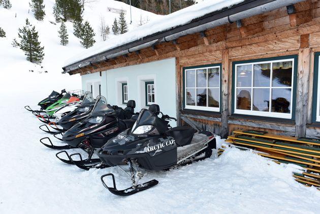 sneeuwscooteren-turracher-hohe