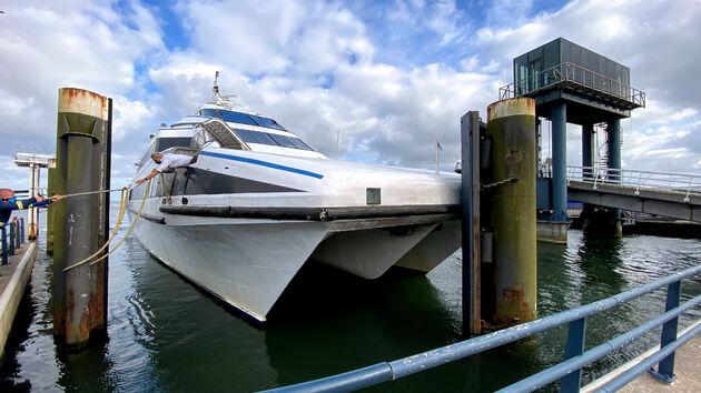 Snelboot_Vlieland