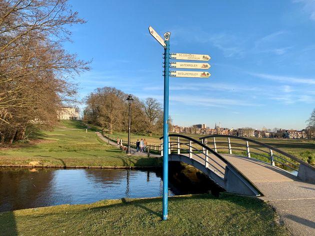 Sonsbeekpark-arnhem