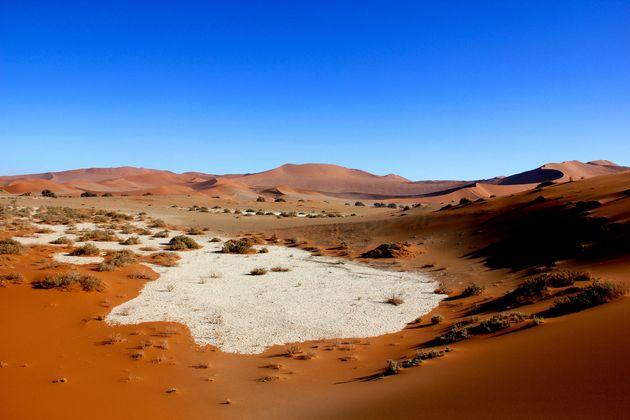 sossusvlei-namibië