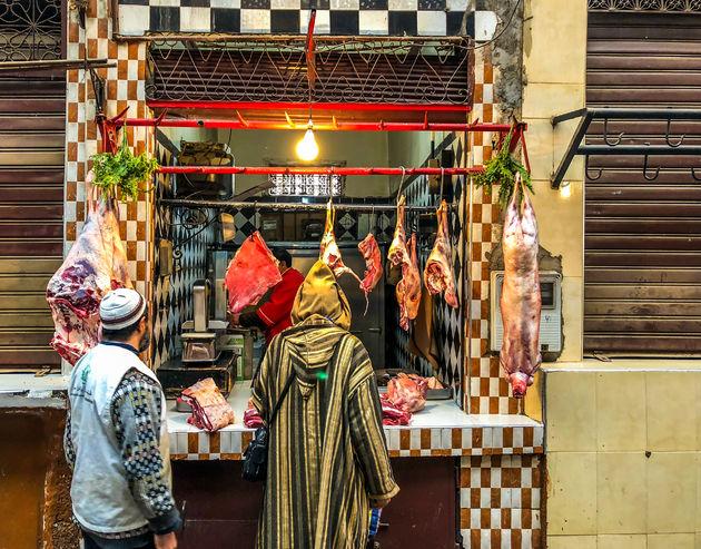 souk-marokko