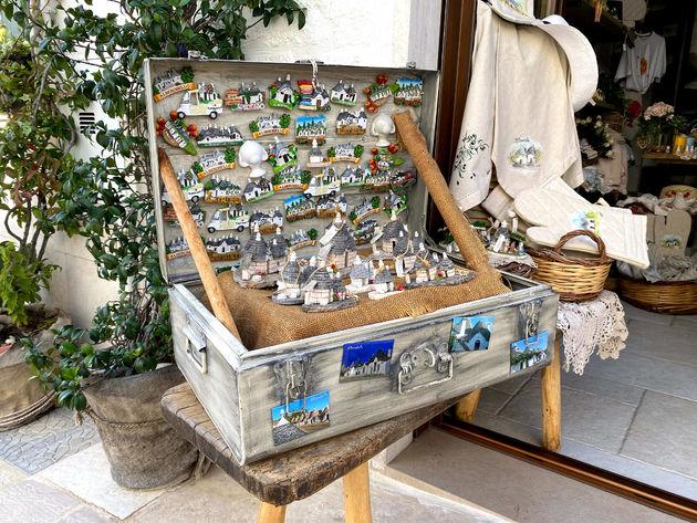 souvenirs-trulli