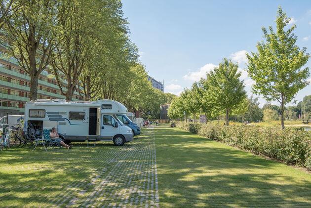 spoorpark-tilburg-camper