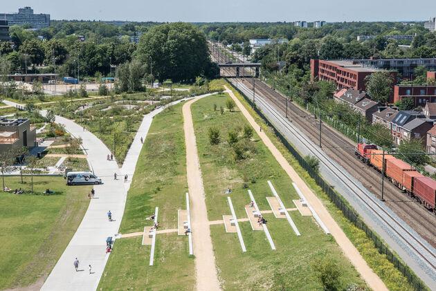 spoorpark-tilburg-tribunetrap