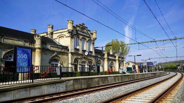 Spoorstation_Valkenburg