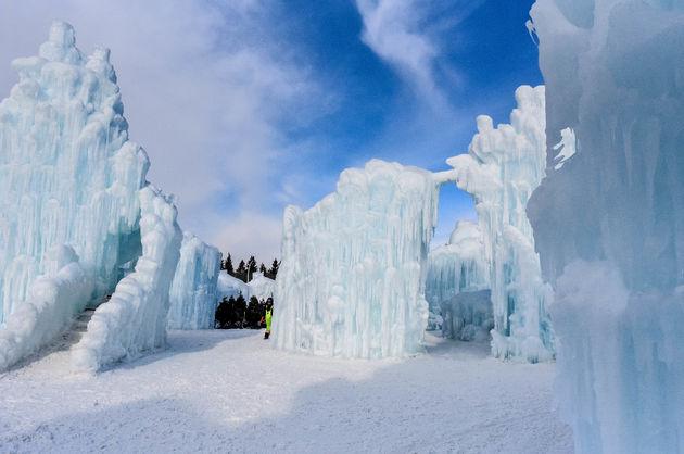 sprookje-edmonton-ice-castles