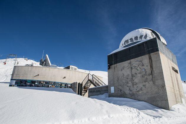 st-luc-Observatorium
