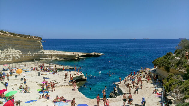 St-Peters-Pool-malta