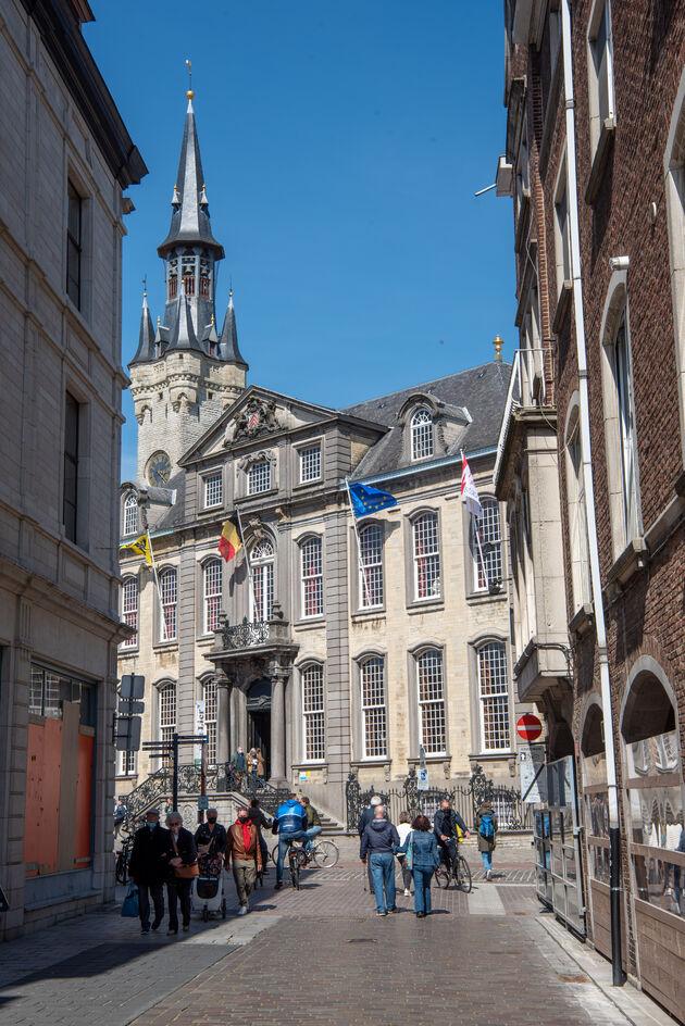 stadhuis-lier