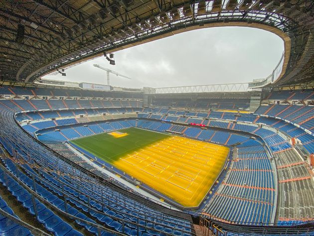 stadion-Bernabeu