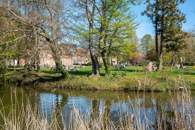 stadspark-lier