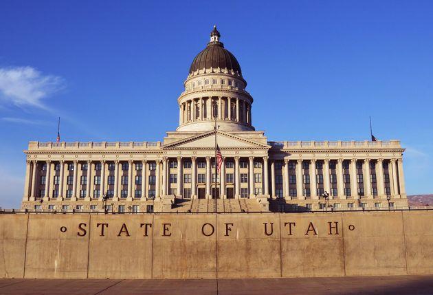 state-of-utah