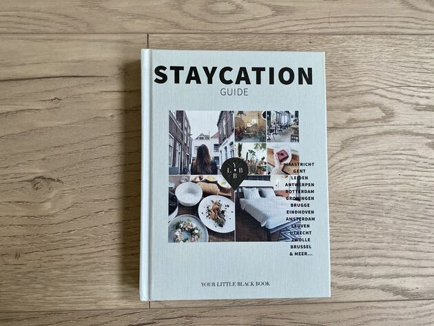 staycation-guide