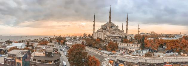 stedentrip-istanboel