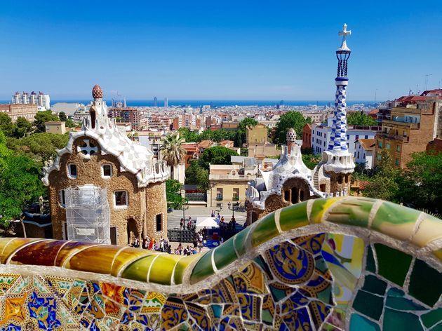 stedentrip-spanje-barcelona