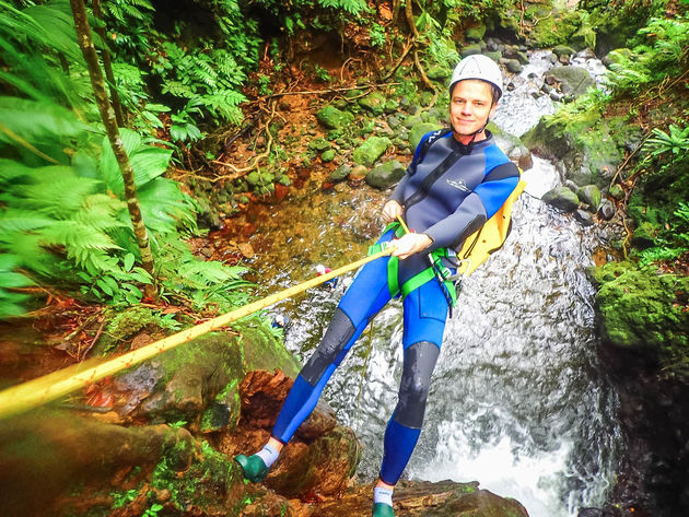 steven-canyoning-guadeloupe