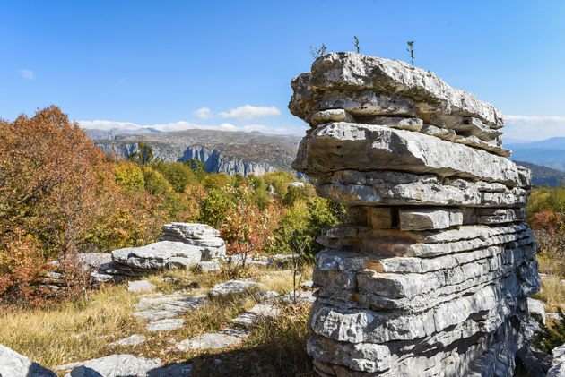 stone-forest-griekenland