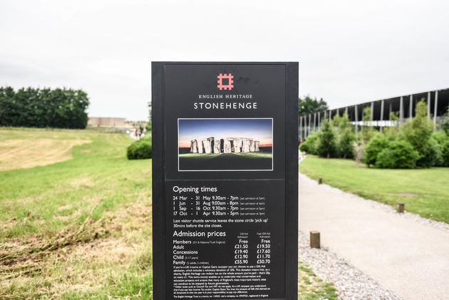 stonehenge-bezoeken