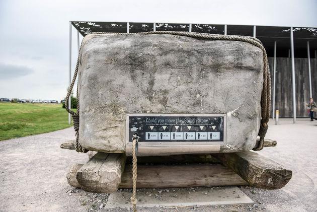 stonehenge-replica-beeld