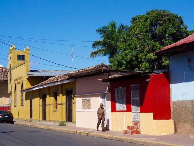 Straat-Granada
