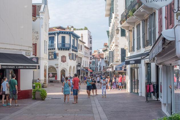 straat-saint-jean-de-luz