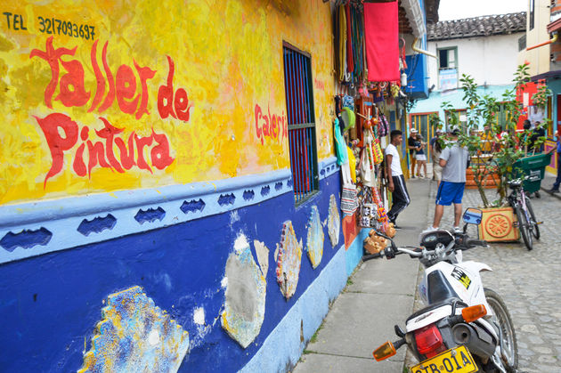straatjes-guatape