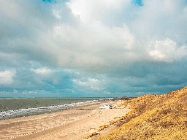 Strand Biggekerke