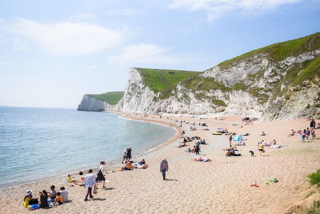 strand-durdle-door