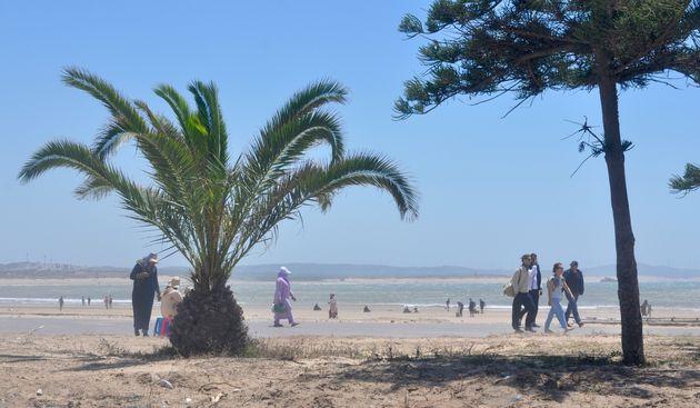 strand-essaouira