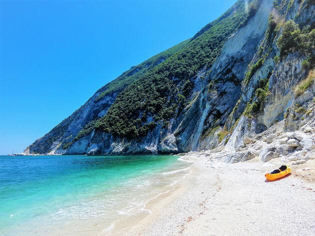 strand-La-Marche-italie