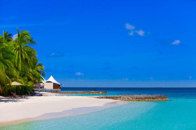 strand_malediven