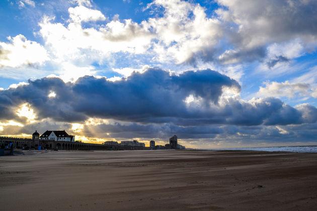 strand-Oostende