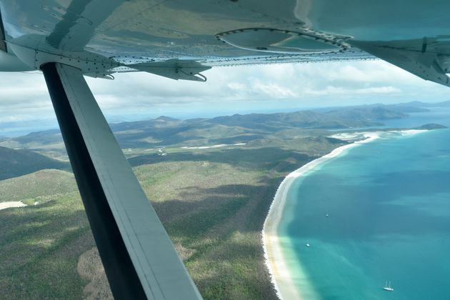 stranden-whitsundays