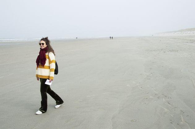 strandwandeling-ameland
