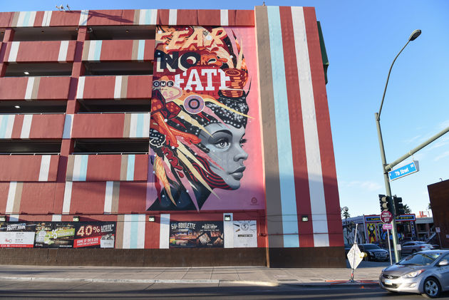 street-art-downtown-vegas