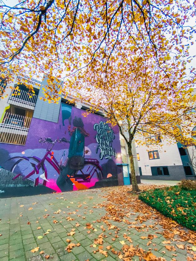 street-art-leeuwarden