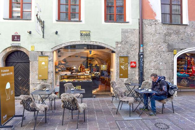 Strudel-Cafe-Kröll.