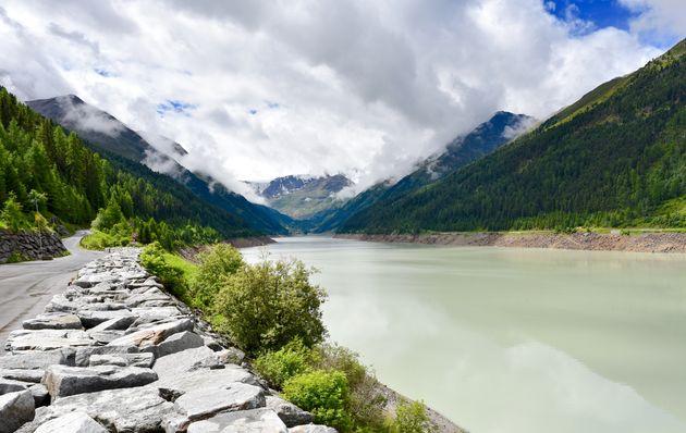 stuwmeer-kaunertaler-gletsjer